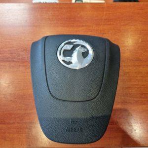 Opel Astra J kormánylégzsák