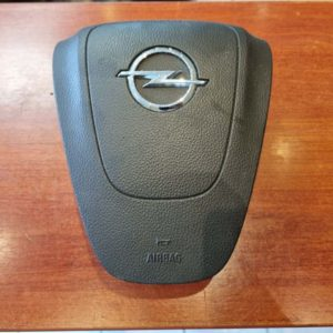 Opel Insignia A kormánylégzsák