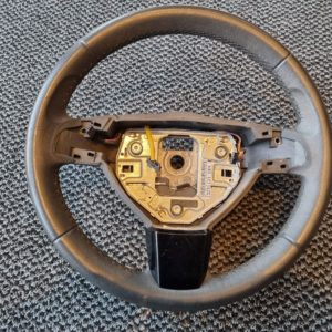 Opel Astra H bőr multikormány
