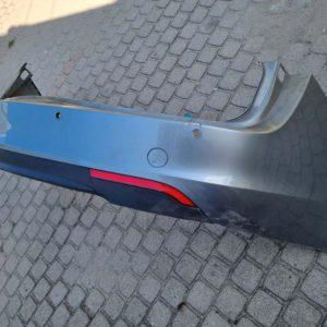 Opel Insignia A kombi hátsó lökhárító