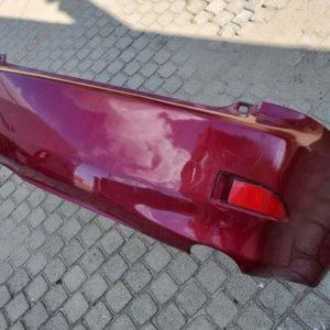 Lexus IS II hátsó lökhárító