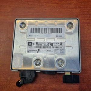 Opel Insignia A telefonvezérlő modul