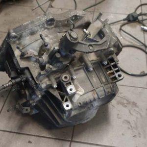 Opel Astra J, Insignia A manuális sebességváltó