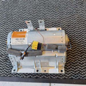 Volvo C30 utasoldali műszerfal légzsák