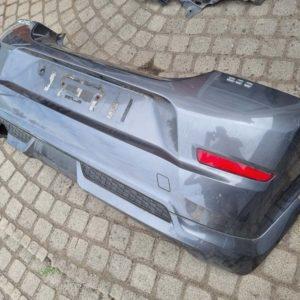 Volvo C30 hátsó lökhárító