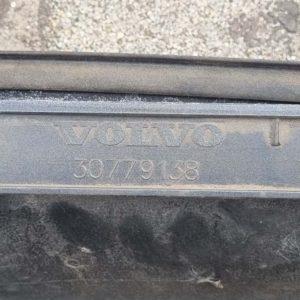 Volvo C30 bal küszöb spoiler