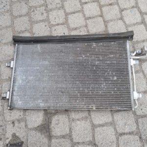 Volvo C30, C70, S40, V50 klímahűtő radiátor
