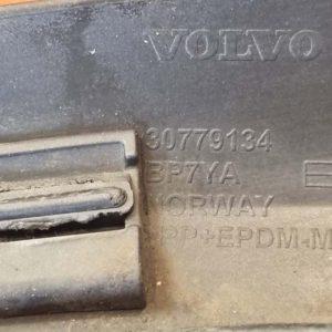 Volvo C30 bal első oldalsó sárvédő díszléc