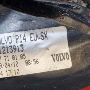 Volvo C30 bal hátsó lámpa
