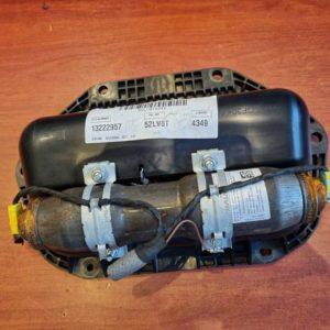 Opel Insignia A utasoldali műszerfal légzsák