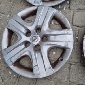 Opel Insignia A dísztárcsa garnitúra