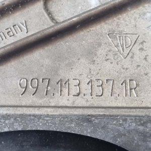 Porsche Boxster vákuumpumpa