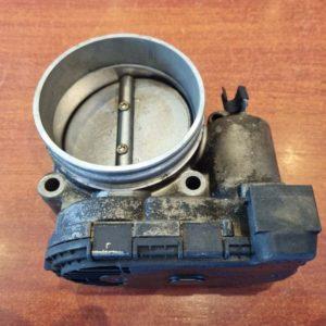 Porsche Boxster fojtószelep (elektromos)