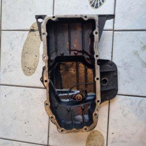 Opel Astra G, Vectra B olajteknő