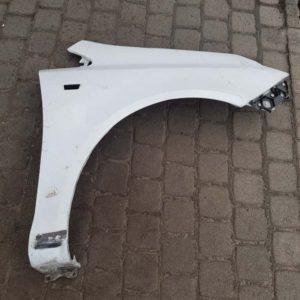 Opel Corsa D jobb első sárvédő