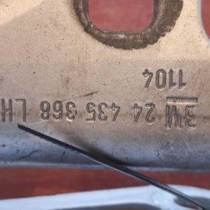 Opel Signum, Vectra C motorháztető zsanérpár