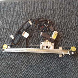 Fiat Ducato dobozos bal első elektromos ablakemelő szerkezet