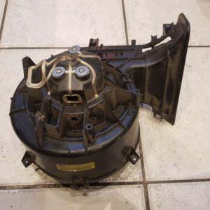 Opel Vectra C fűtőmotor (klímás)