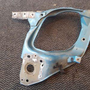 Opel Meriva A bal első fényszórókeret