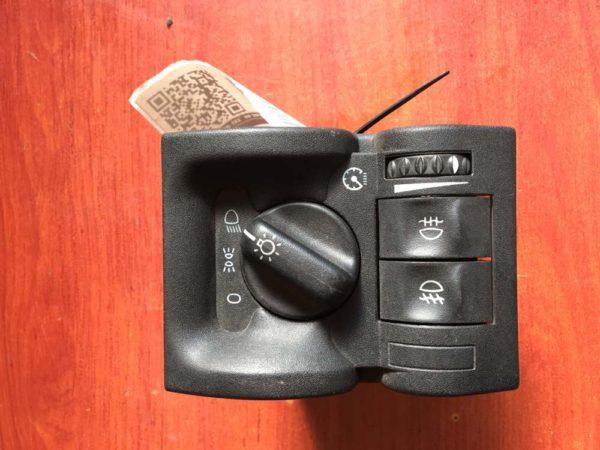 Opel Vectra B világításkapcsoló
