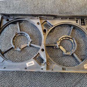 Opel Insignia A hűtőventilátor keret