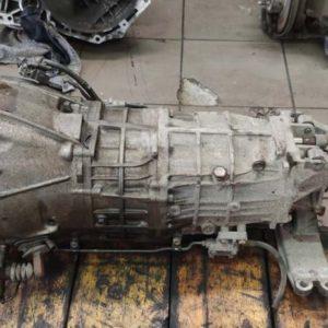 Lexus IS II manuális sebességváltó