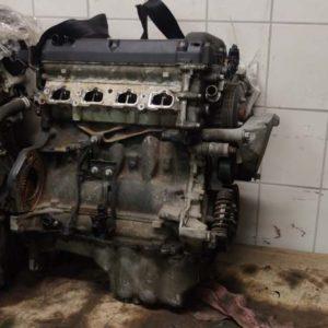 Opel Corsa C, Corsa D, Agila A motor, fűzött blokk hengerfejjel