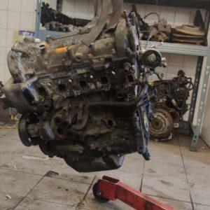 Opel Corsa C motor, fűzött blokk hengerfejjel