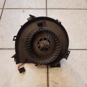 Opel Tigra B fűtőmotor (klímás)