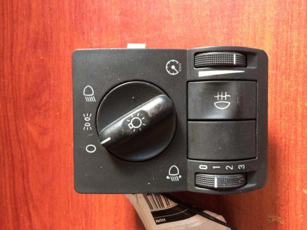 Opel Corsa C világításkapcsoló