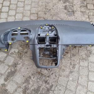 Opel Corsa D műszerfal párna