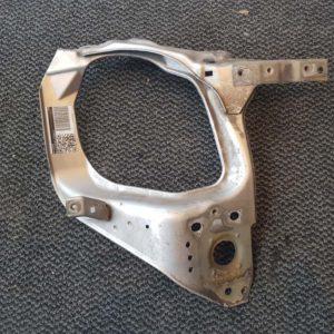 Opel Meriva A jobb első fényszórókeret