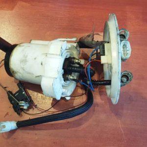 Opel Astra H AC pumpa