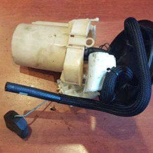 Opel Astra G, Zafira A AC pumpa