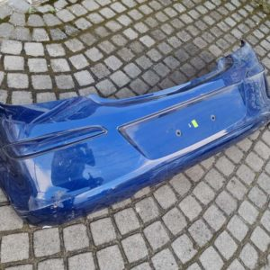 Opel Corsa D hátsó lökhárító