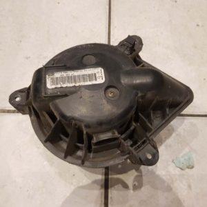 Opel Vivaro A, Renault Trafic fűtőmotor (klímás)