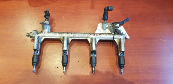 Opel Astra H, Signum, Vectra C, Zafira B injektor híd