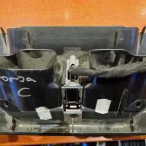 Opel Corsa C műszerfal középső szellőző
