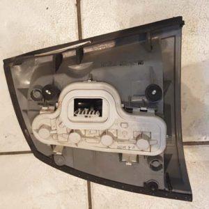 Opel Astra G jobb hátsó lámpa