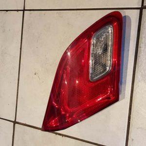 Opel Astra J bal hátsó belső lámpa