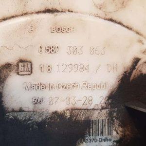 Opel Astra H, Zafira B AC pumpa