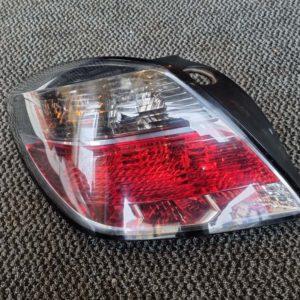 Opel Astra H GTC bal hátsó lámpa
