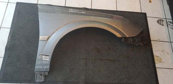 Opel Vectra C jobb első sárvédő