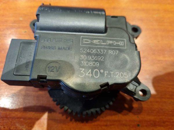 Opel Astra H fűtés állító motor