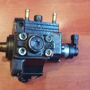 Opel Signum, Vectra C nagynyomású pumpa