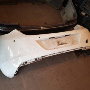 Opel Corsa E hátsó lökhárító