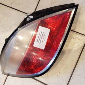 Opel Astra H bal hátsó lámpa