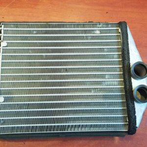 Opel Signum, Vectra C fűtőradiátor