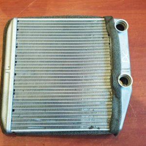 Opel Adam, Corsa D fűtőradiátor