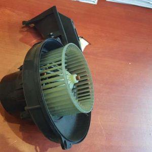 Opel Meriva A fűtőmotor